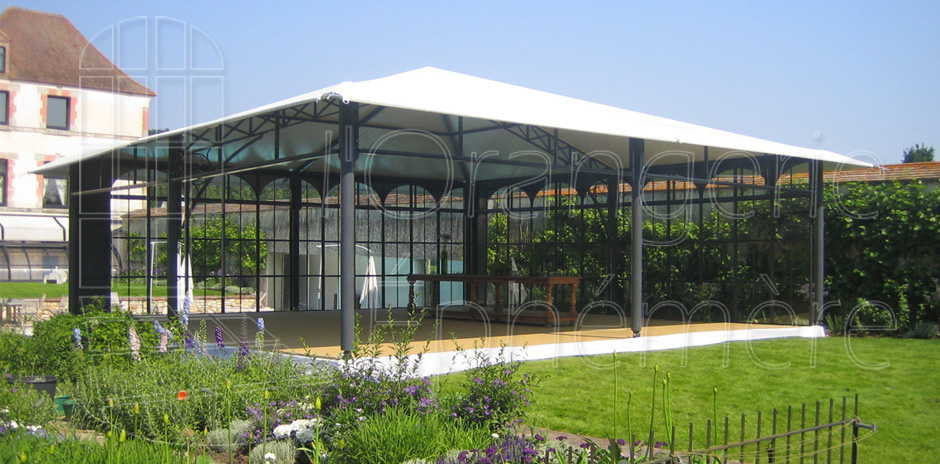 location orangeries simple toit l 39 orangerie eph m re. Black Bedroom Furniture Sets. Home Design Ideas